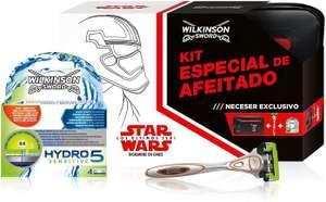 Wilkinson Sword Hydro 5 Star Wars - Kit Especial de Afeitado