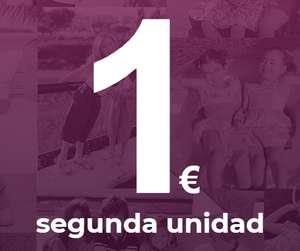 Segunda unidad 1€