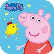 Quédate gratis Peppa Pig: La Gallina Feliz (Android, IOS)