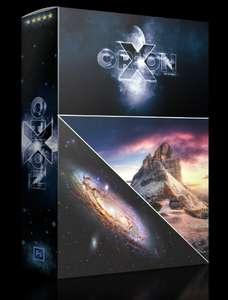 """Herramienta fotográfica para postproducción """"ORION X"""" (GRATIS)"""
