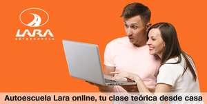 TEÓRICO GRATIS EN AUTOESCUELA LARA (clases)