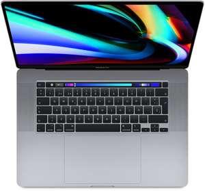 """Macbook Pro de 16"""". Teclado Alemán. Estado muy bueno y como nuevo. Garantía Amazon"""