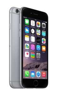 Iphone 6 128gb Gris Espacial