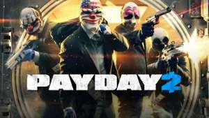 PC (STEAM): PAYDAY 2 por tan sólo 1€