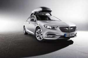 Selección de accesórios originales Opel en promoción - Ej : Llanta de aleación de 16 pulgadas Adam/Corsa (plus.opel.es)