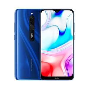 Redmi 8 (3GB/32GB) Solo 94€ + Envío Gratis