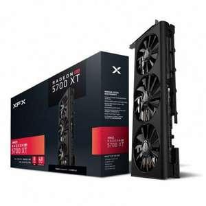 XFX RX 5700 XT TRIPLE DISSIPATION 8GB GDDR6
