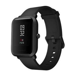 Smartwatch Huami Amazfit BIP Negro/Blanco