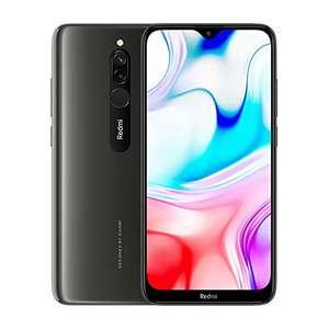 Redmi 8 3GB - 32GB solo 92€ (desde España)