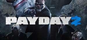 PayDay 2 por 1€ en Fanatical