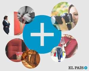 EL PAÍS + (suscripción digital): Primer mes por 1€