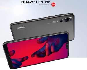 Huawei P20 Pro 128GB 6GB RAM Doble SIM
