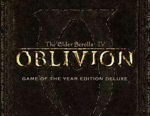 TES IV: Oblivion GOTY