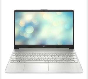 """HP 15S-EQ0024NS AMD Ryzen 5 3500U/8GB/1TB SSD/15.6"""""""