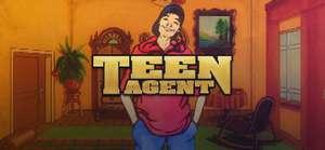 Teenagent GRATIS en GOG