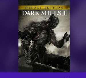 Dark Souls 3 (Deluxe Edition) Steam Key GLOBAL