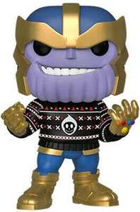Holiday - Thanos - Funko Pop!
