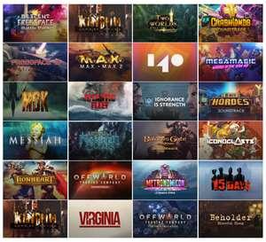 1500 juegos DLC y películas GRATIS