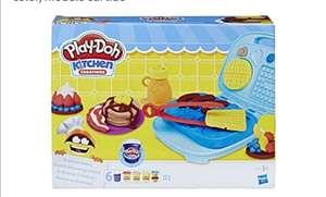 Play-Doh- Maquina De Gofres (Precio al tramitar)