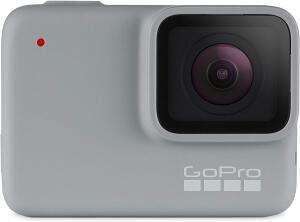 Cámara GoPro Hero 7 White solo 129€ desde España