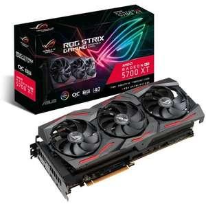 Asus Radeon RX 5700 XT ROG Strix O8G Gaming 8GB GDDR6
