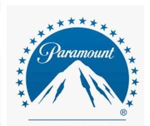 Paramount 5 películas GRATIS online