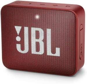 JBL GO 2 - Altavoz inalámbrico portátil con Bluetooth