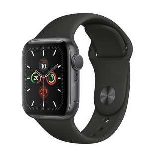 Apple Watch Series 5 ( GPS ) 40 mm Caja de aluminio
