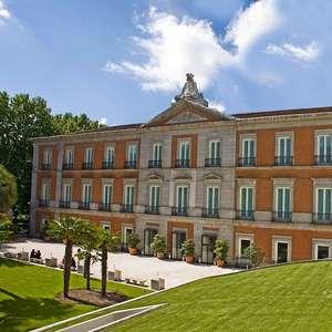 Gratis entrada museo Thyssen 6 y 7 de Junio