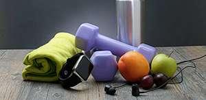 Curso de Nutrición y dietética aplicada al ejercicio físico, en español