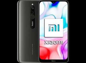 Móvil Xiaomi Redmi 8 3GB/32GB solo 114,8€