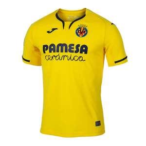 Primera equipación Villarreal C.F. Joma 19/20 (tienda oficial)