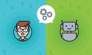 Curso de IBM para crear Chatbots sin programación, en español