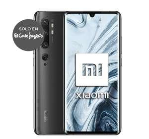 Xiaomi Mi Note 10 6GB/128GB Midnight Black Móvil libre