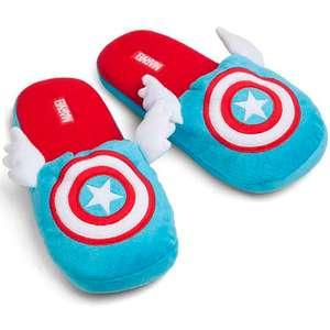 Marvel Captain America ZAPATILLAS CASA