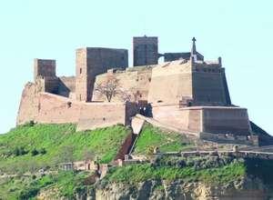 Entrada Gratuita Castillo Templario de Monzón
