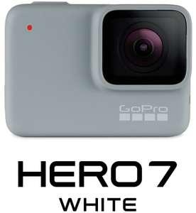 Cámara deportiva Gopro Hero 7 White - Desde España