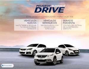 Control del sistema de climatización para coches Peugeot gratis