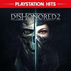Dishonored 2 para PS4