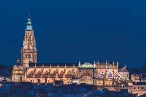 TOLEDO: Catedral, Museo Santa Cruz, Museo Sefardí, Museo del Greco, Alcázar-Museo del Ejército y Colección Roberto Polo (GRATIS)