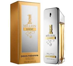 PACO RABANNE 1 MILLION LUCKY PACO RABANNE EDT 100ML