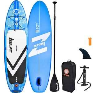 SUP - Tabla Paddle surf hinchable ZRay E10