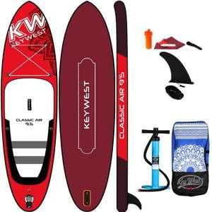 SUP - Tabla Paddle Surf hinchable Key West Classic Air 9.5