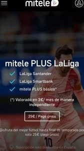Toda la Liga Santander, Smartbank