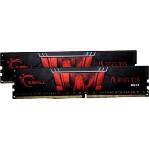 G.Skill Aegis F4-3200C16D-16GIS módulo de memoria 16 GB DDR4 3200 MHz