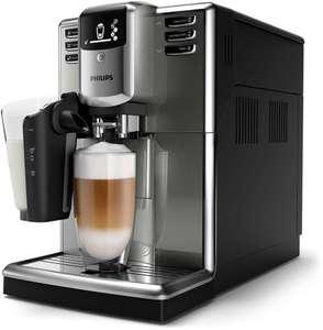 Cafetera Philips Superautomática 296€