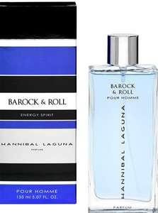 Perfume Hannibal Laguna Men Barock & Roll.Vapo- 150 ml (Precio mínimo)
