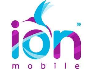 Tarifas móviles ION Mobile: hasta 85GB por 20,75€ (cobertura Movistar)