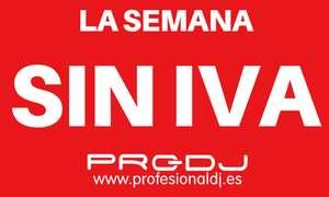 Sin Iva en ProDj