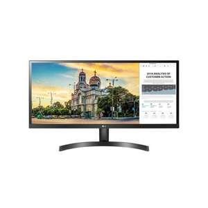 """LG 29WL50S-B 29"""" LED IPS UltraWide FullHD FreeSync"""